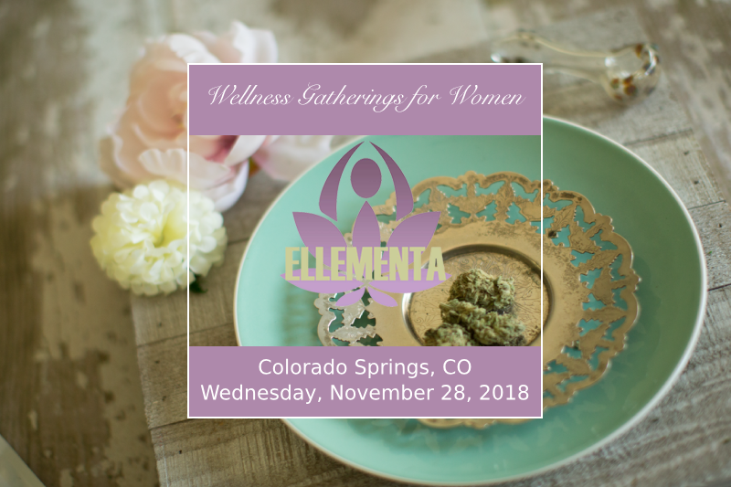 Ellementa Colorado Springs: Women, Cannabis and Mental Health