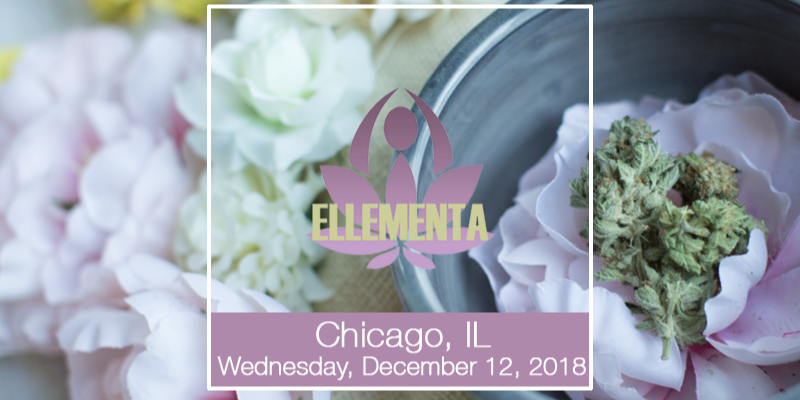 Ellementa Chicago: Cannabis Comfort and Joy
