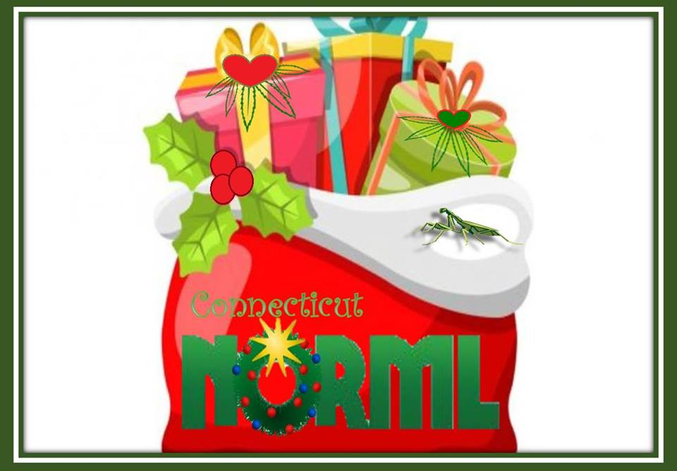 Connecticut NORML Holiday Ball & Fundraiser