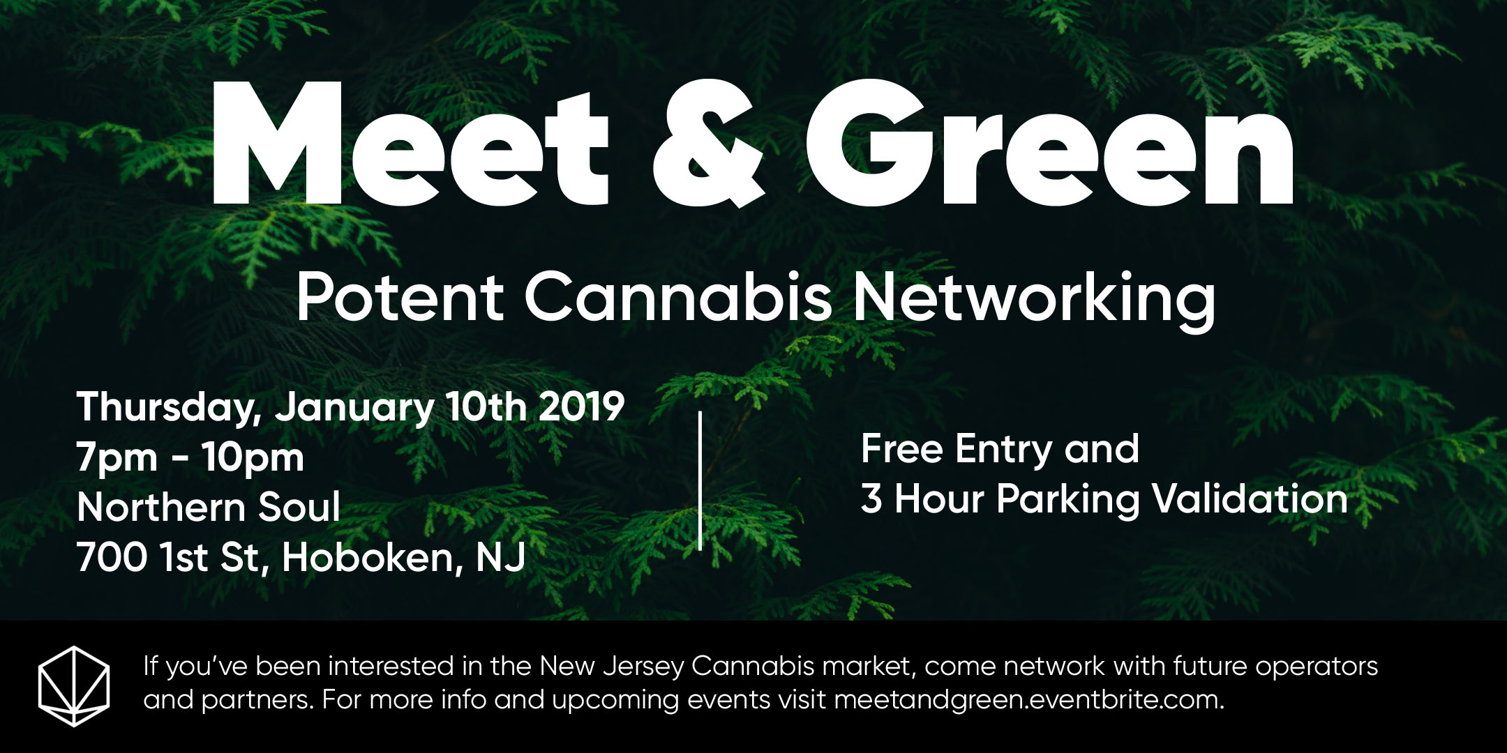 New Jersey Cannabis Networking