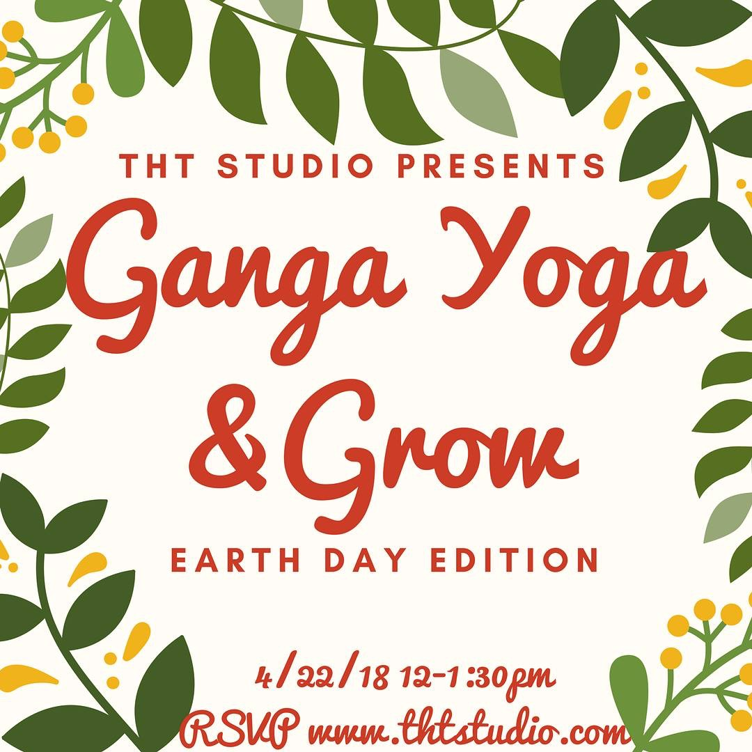 Ganja yoga and grow