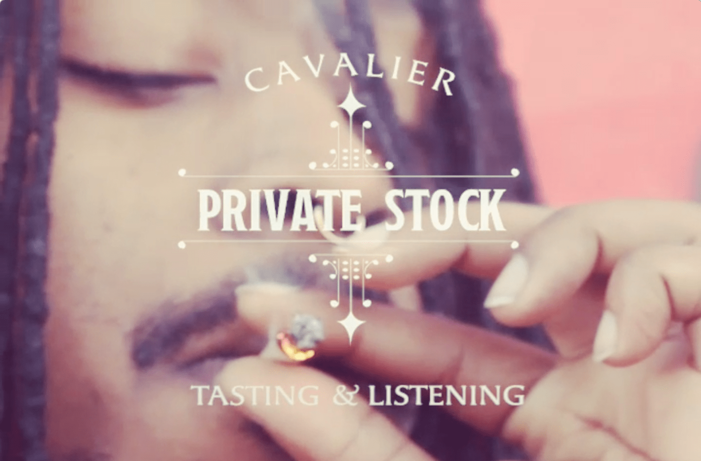 Stay Gold Sesh Presents: Private Stock