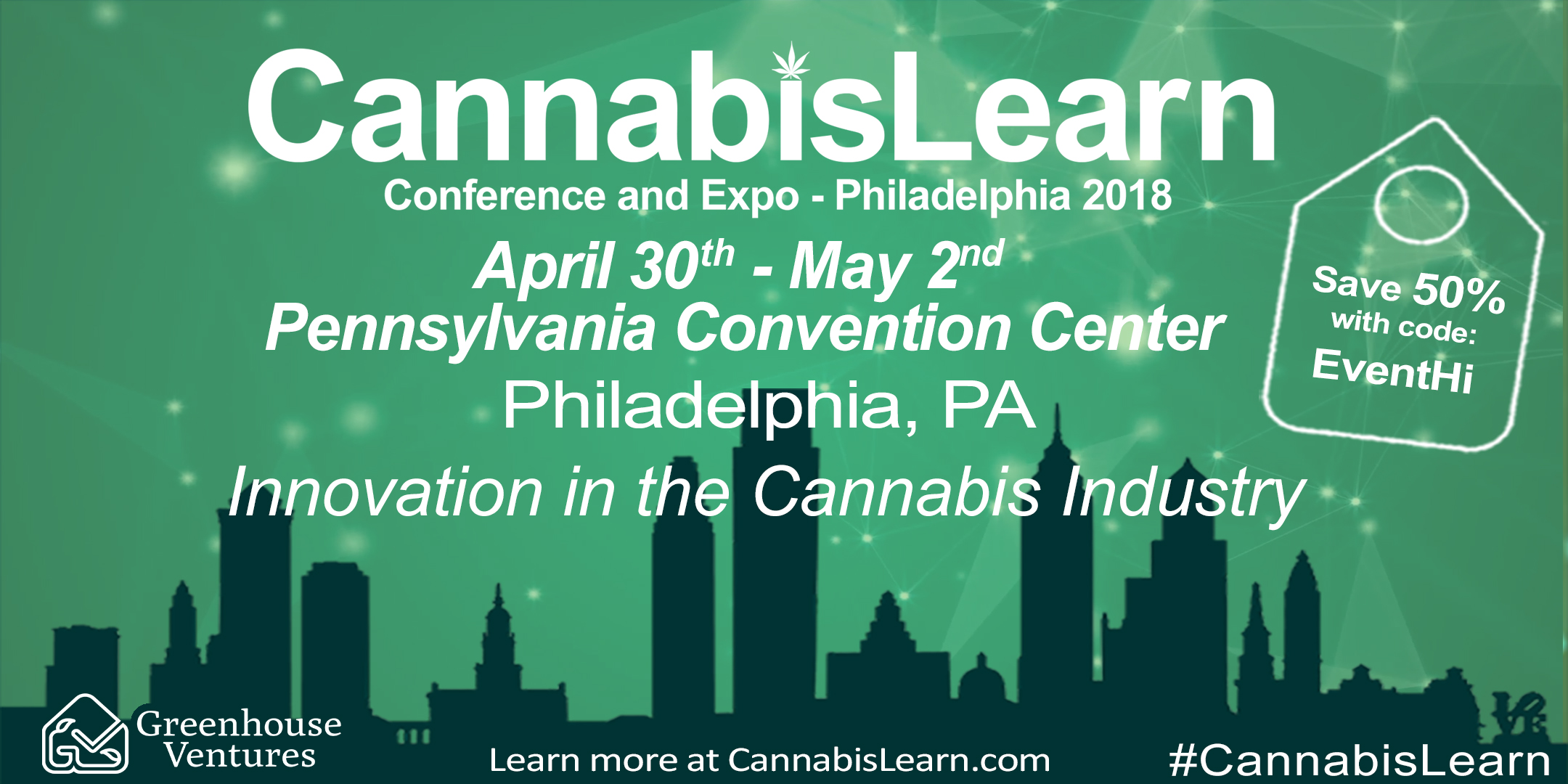 Cannabis Learn Conference and Expo