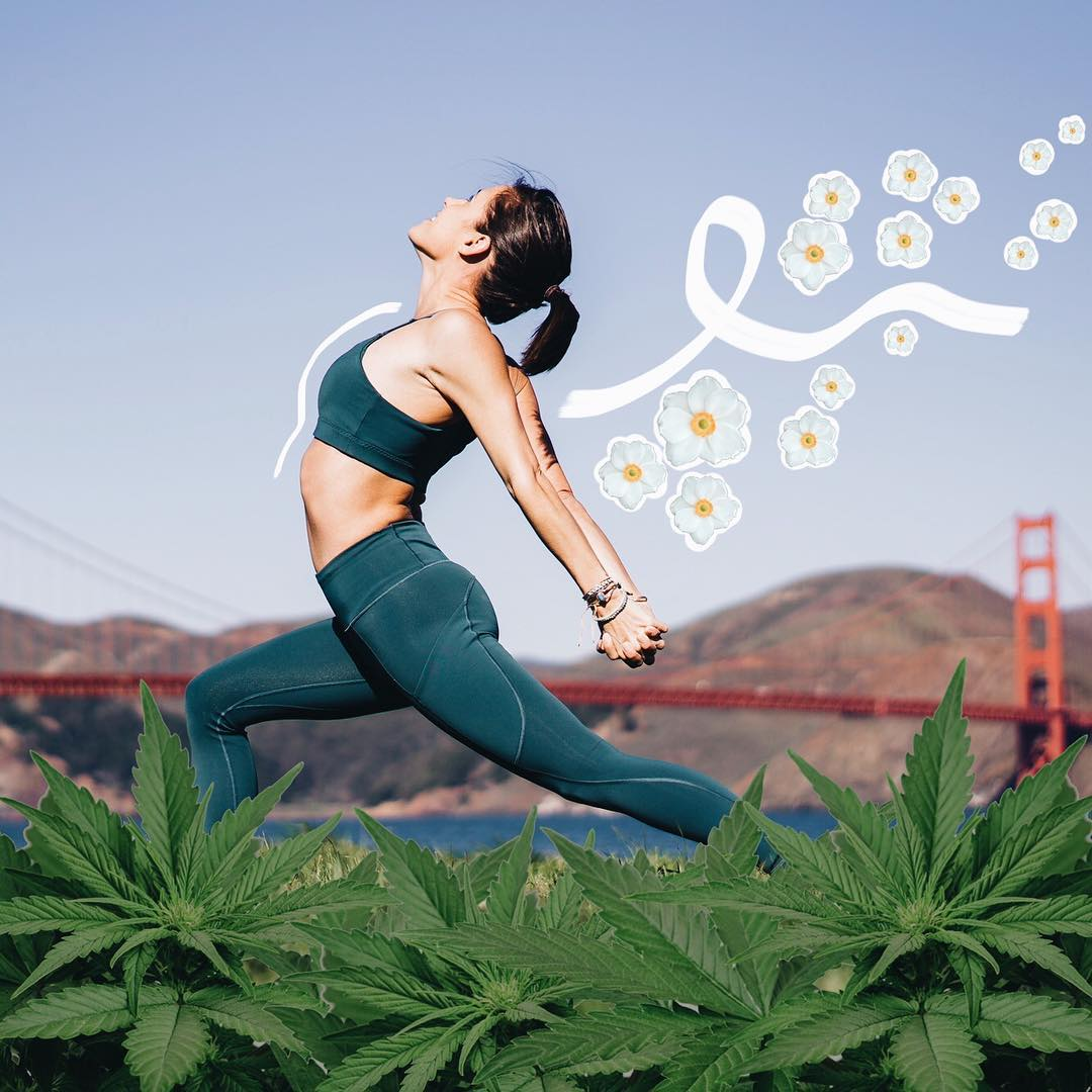 CANNABIS + MINDFULNESS