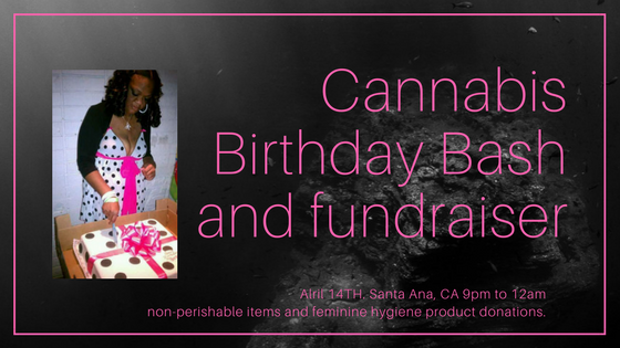 Launch Party of CDCA LA Chapter anf Fundraiser