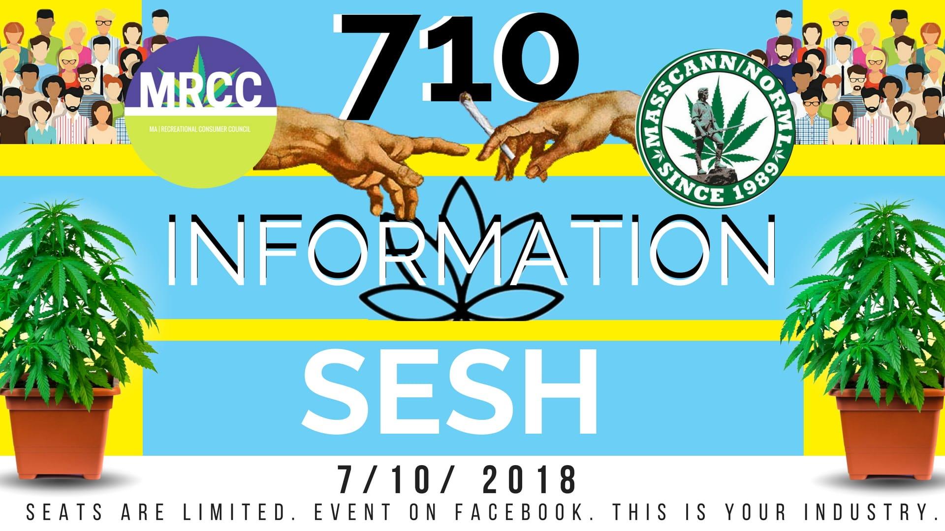 710 Information Sesh