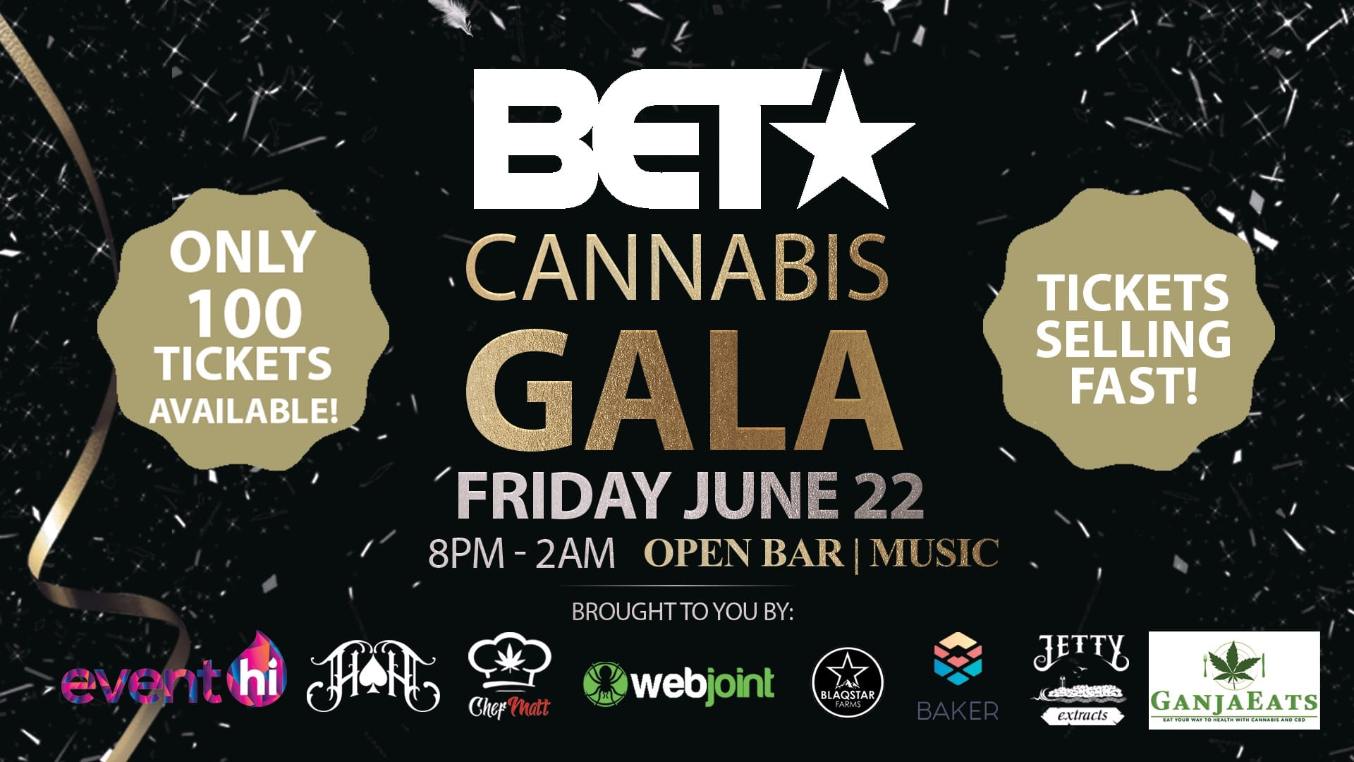 BET Cannabis Gala