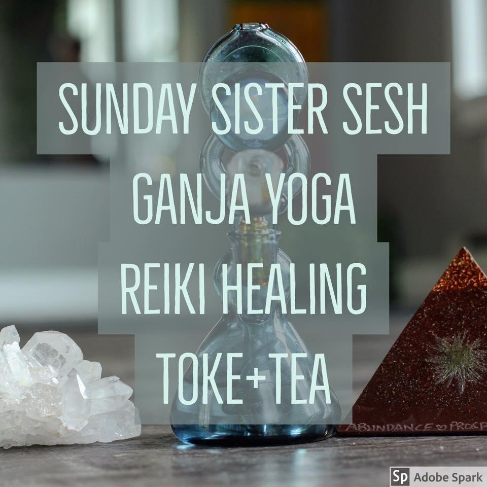 Sunday SIster Sesh