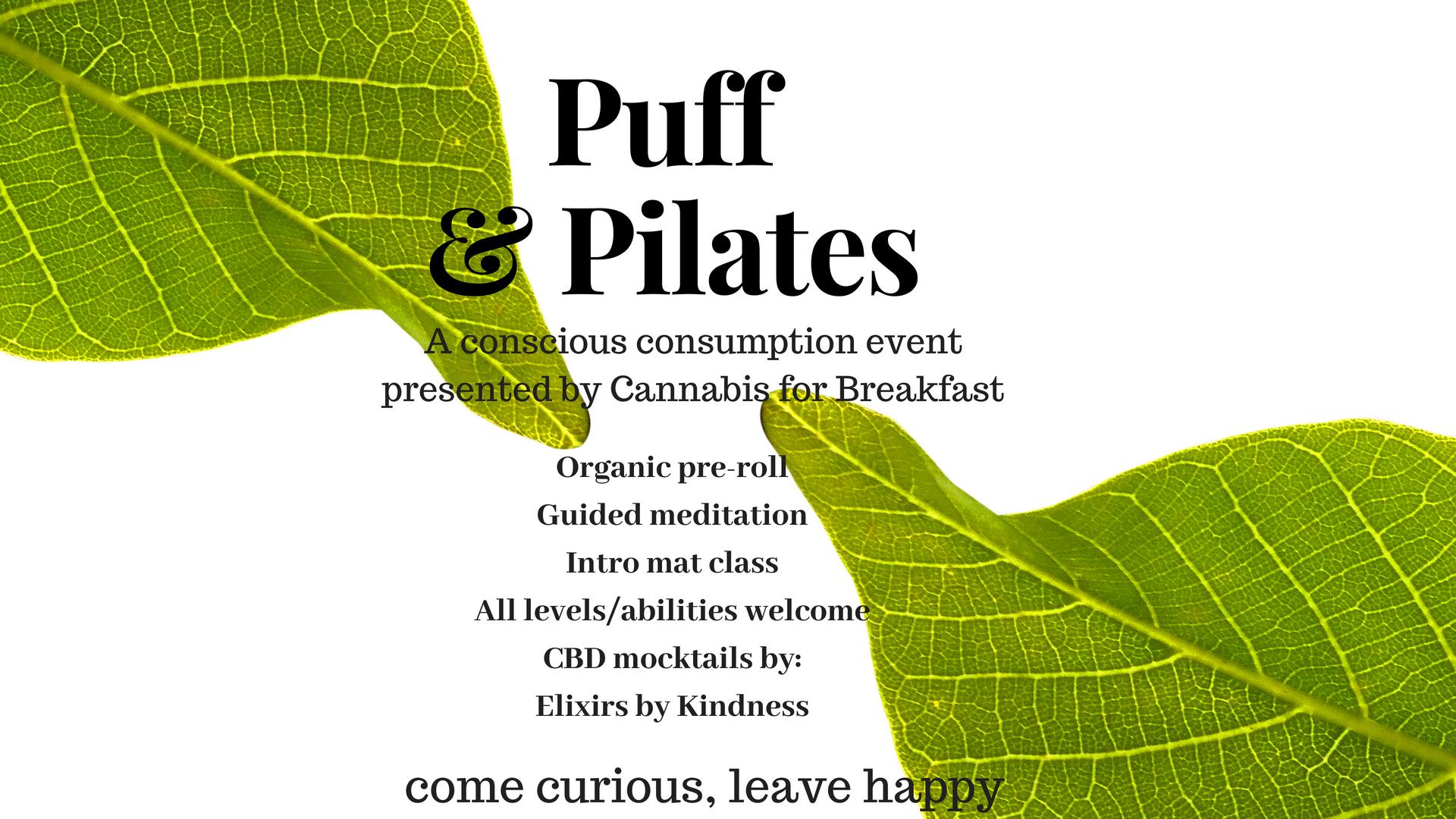 Puff & Pilates