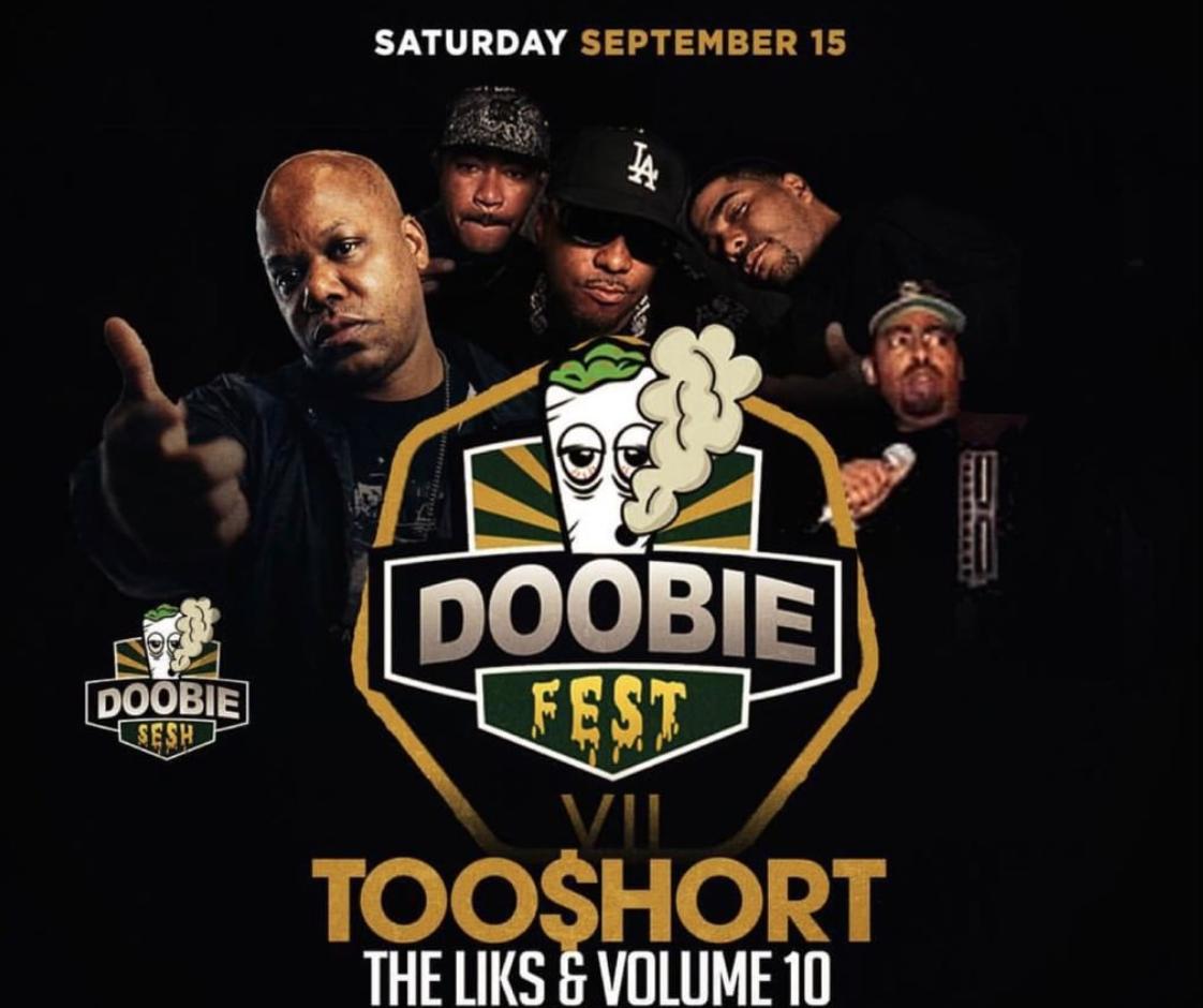 Doobie Fest 7