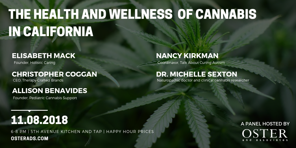 The Health and Wellness Benefits of Cannabis