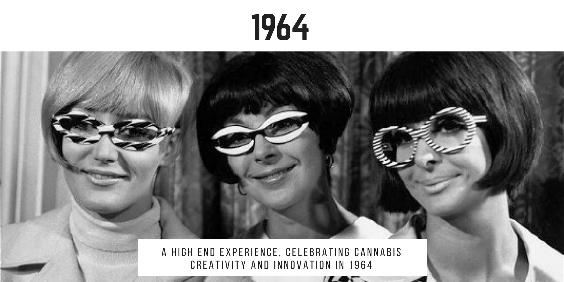 Mary Jane Soirees presents 1964