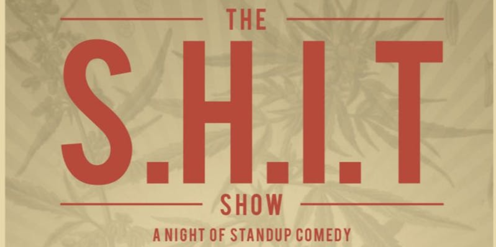 The S.H.I.T. Show