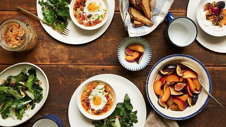 CBD Sundays: An Enlightened Culinary Experience