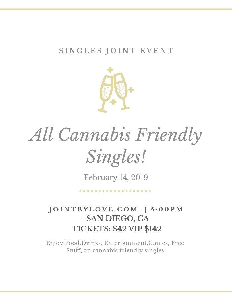Singles Joint Event