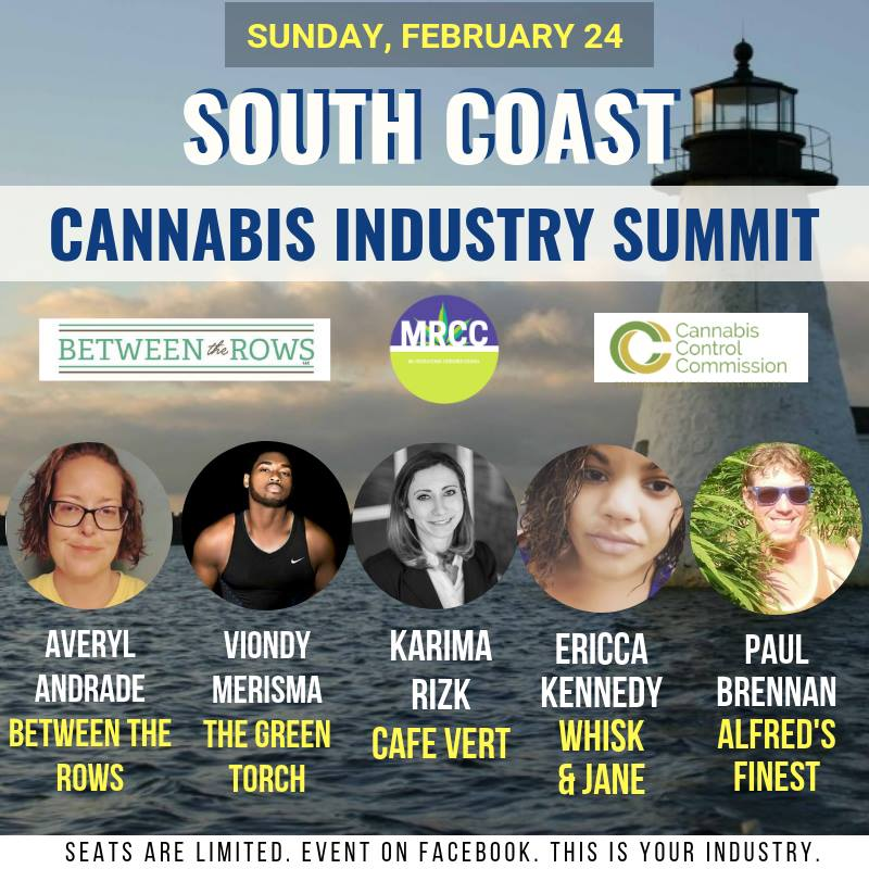 South Coast Cannabis Industry Summit