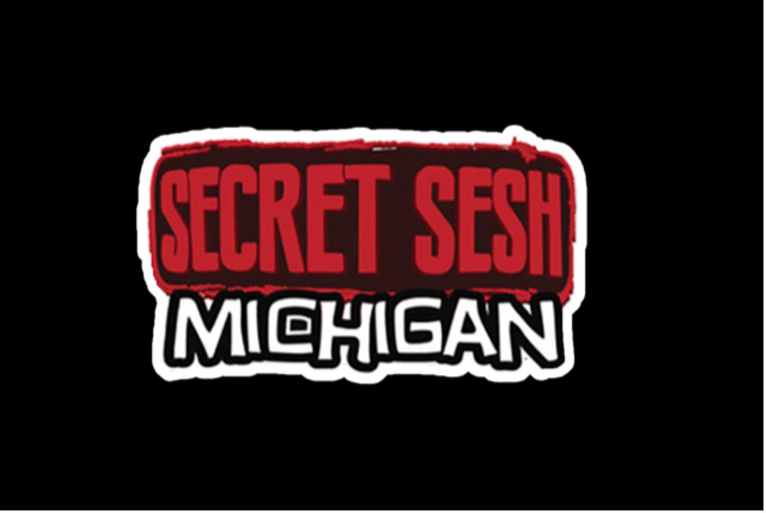 Secret Sesh February 17th