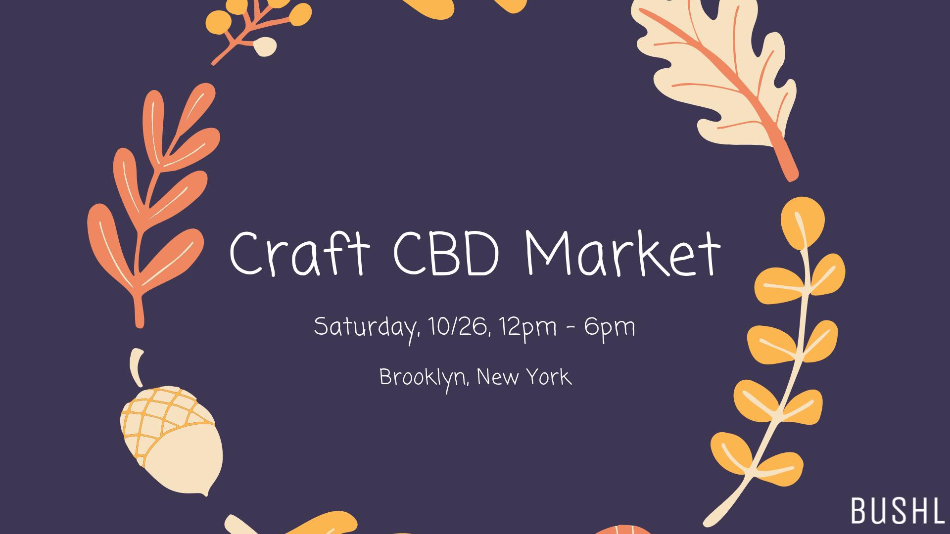 Craft CBD Market