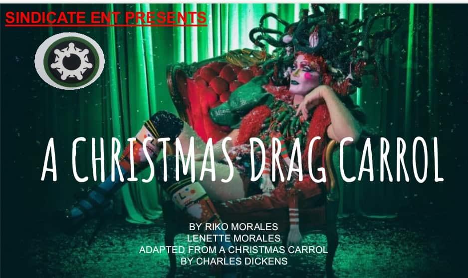A CHRISTMAS DRAG CARROL