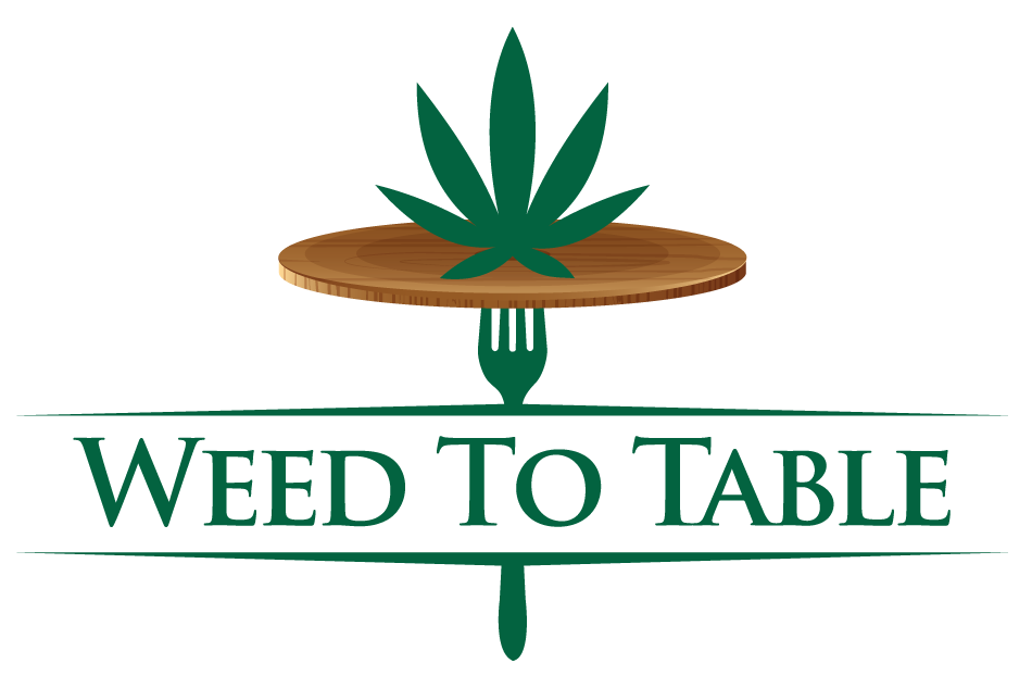 Weed To Table's Fall Dining Experience