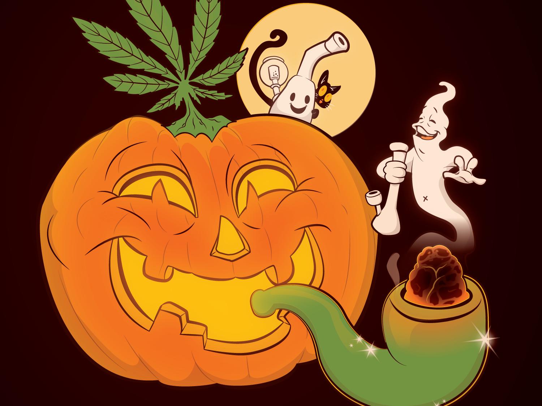 Happy Halloween from A Green Alternative