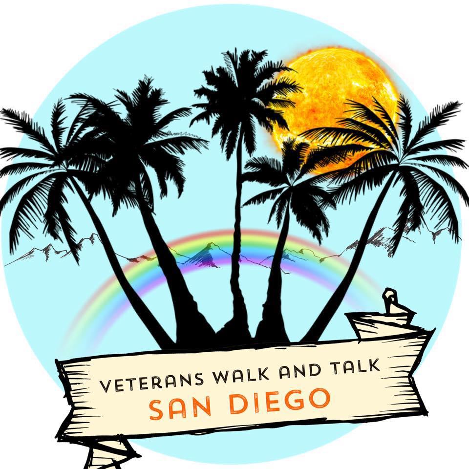 Veterans Walk And Talk Ramona Trail
