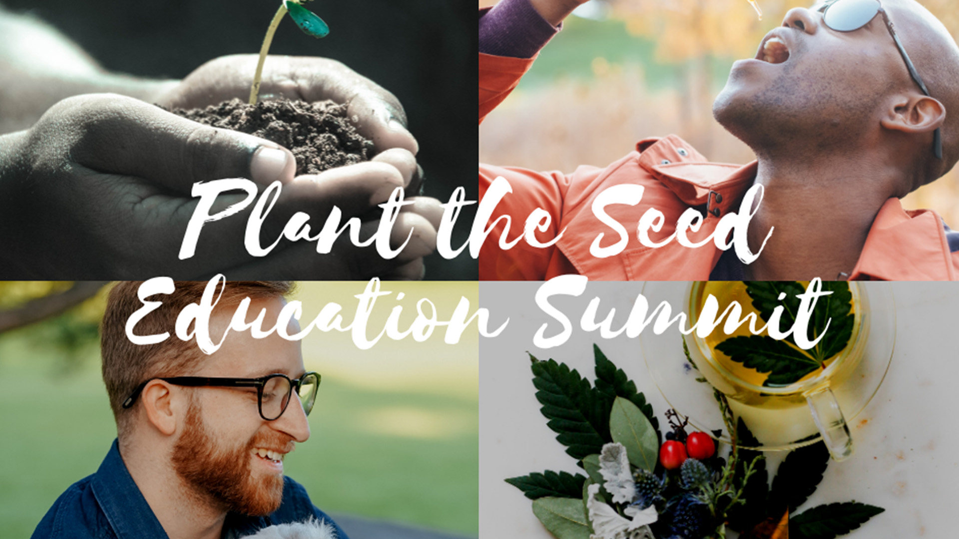 Be Plant's Plant the Seed Education Summit