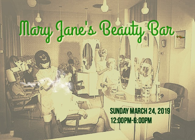 Mary Jane's Beauty Bar