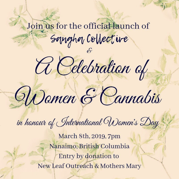 A Celebration of Women and Cannabis