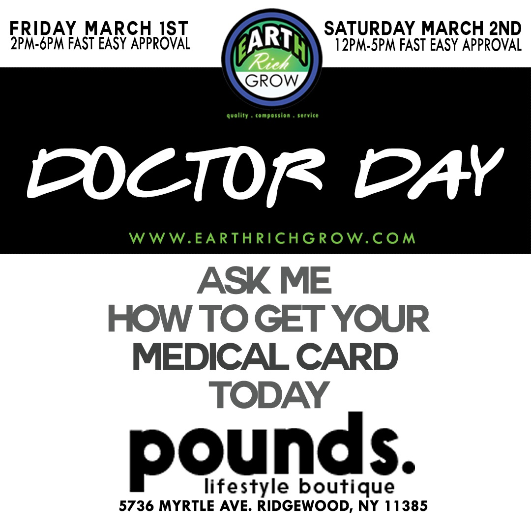 GET YOUR MED CARD