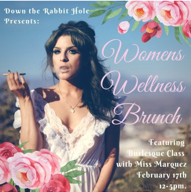 Women's Wellness Brunch