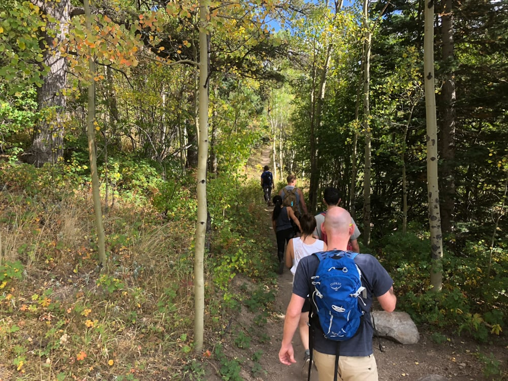 CannaVenture® Hike - August 2019