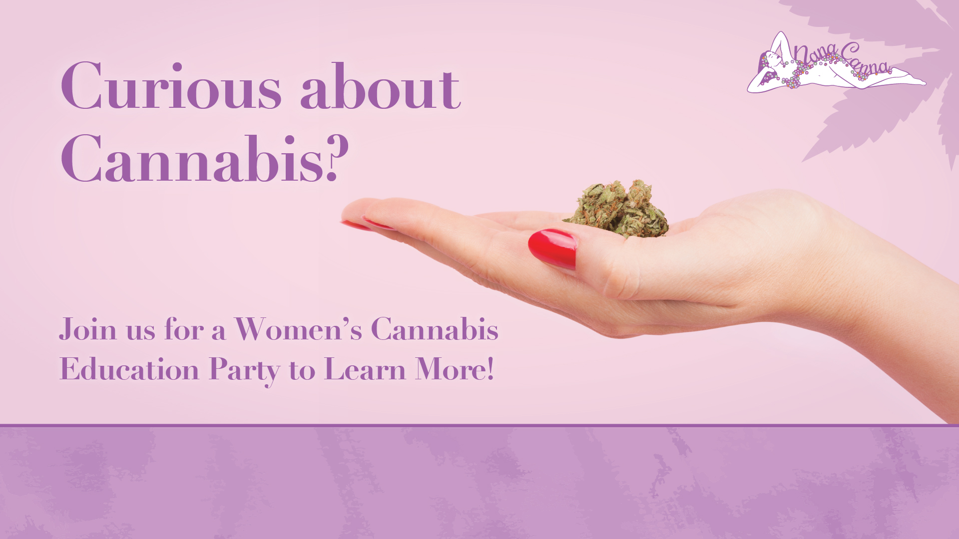 Cannabis Education Party