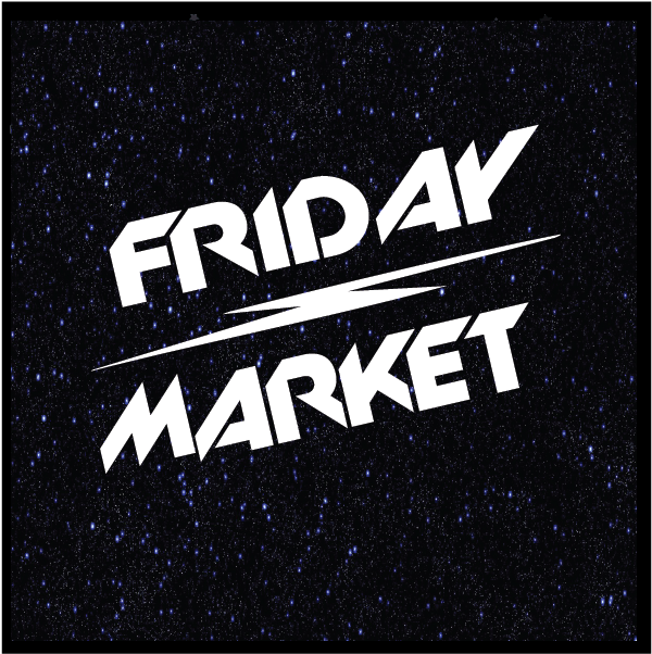 Friday Market Los Angeles Valley 3/29/2019
