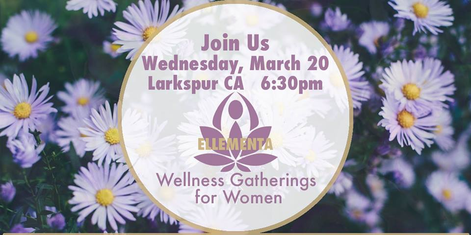 Ellementa Marin (Larkspur): Why Cannabis Works for Women: Cannabinoids