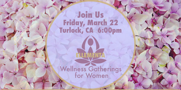 Ellementa CA Central Valley (Turlock): Why Cannabis Works for Women: Cannabinoids