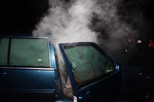 Hydro west HotBox