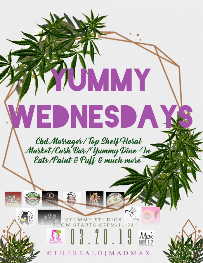 Yummy Wednesdays