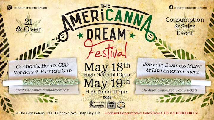 THE AMERICANNA DREAM FESTIVAL