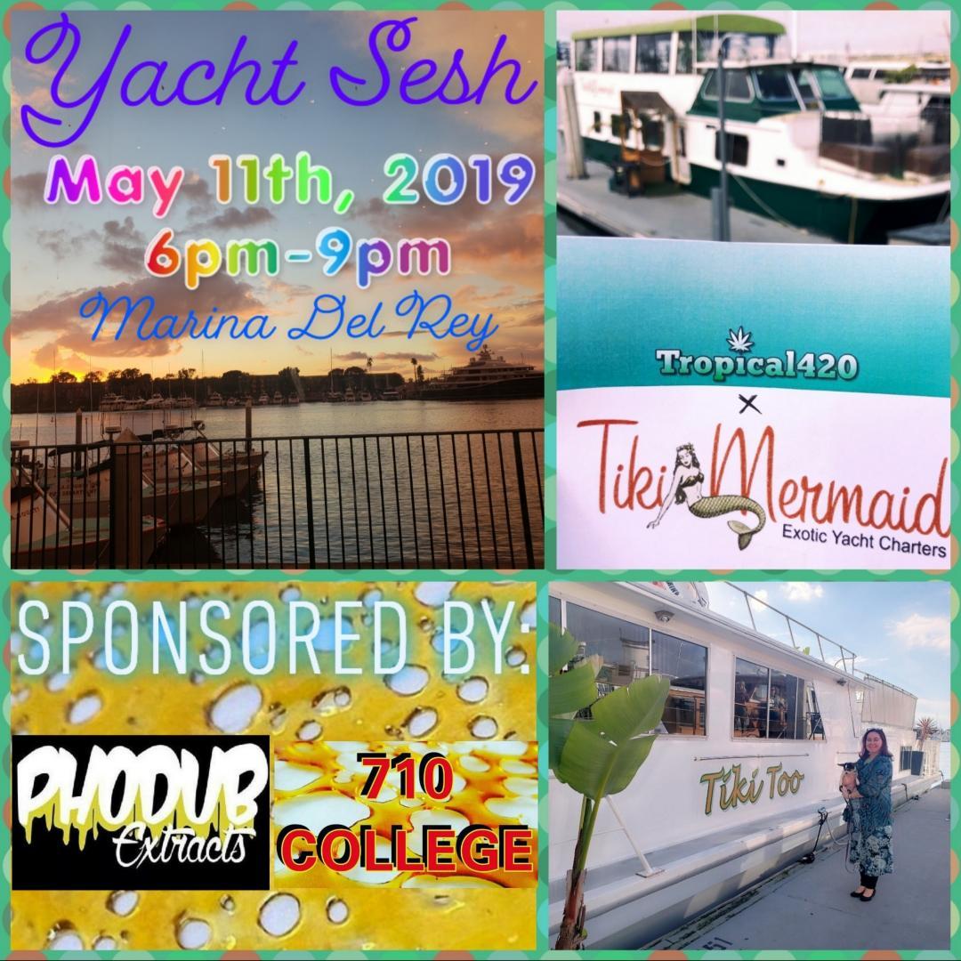 Yacht Sesh