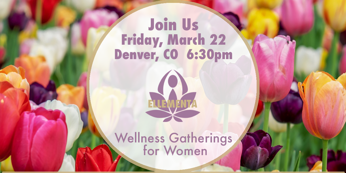 Ellementa Denver: Cannabis for Beauty and Self Care