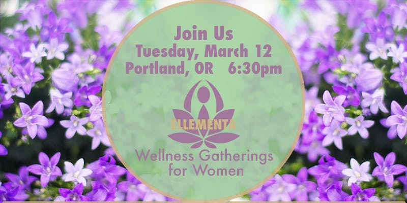 Ellementa Portland: Why Cannabis Works for Women: Cannabinoids