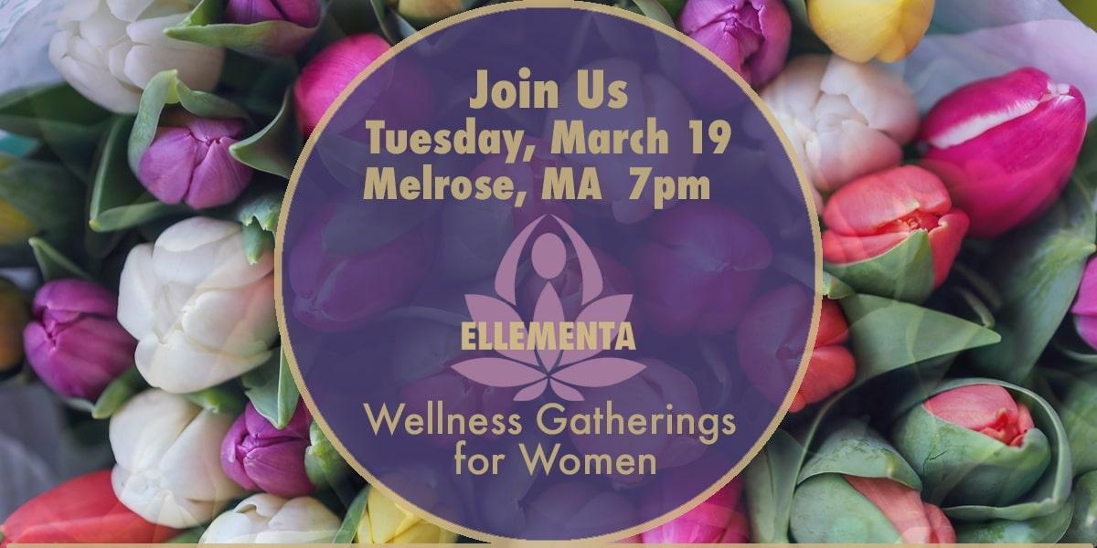Ellementa Melrose (Boston): Why Cannabis Works for Women: Cannabinoids
