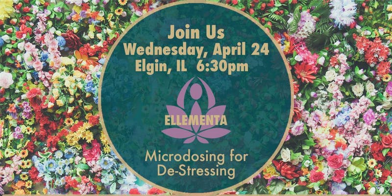 Ellementa Elgin: Microdosing Cannabis to De-stress