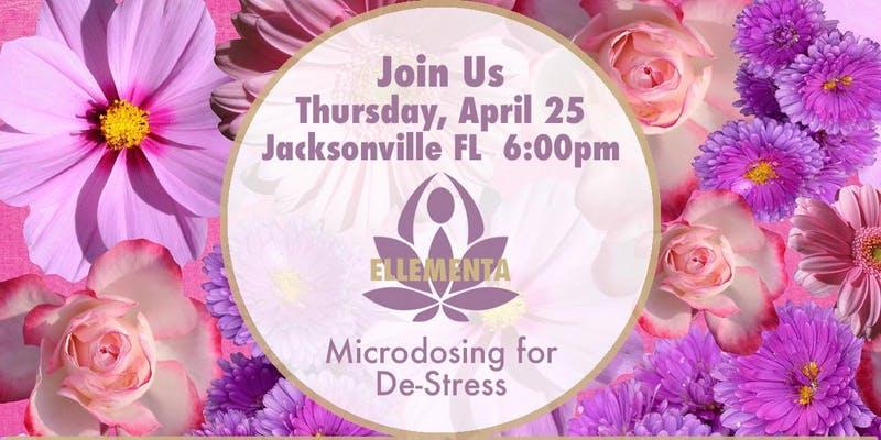 Ellementa Jacksonville: De-Stressing Through Microdosing