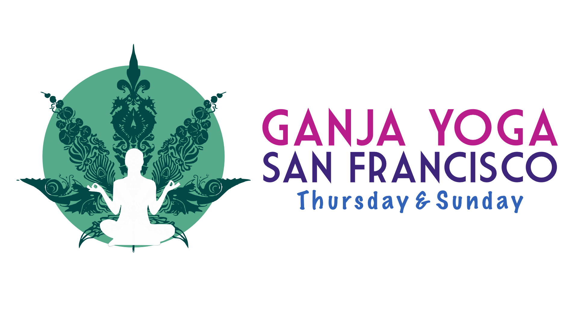 Ganja Yoga San Francisco - Toking Thursday
