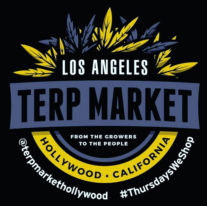 Terp Market Top Shelf Thursday Los Angeles 4/4