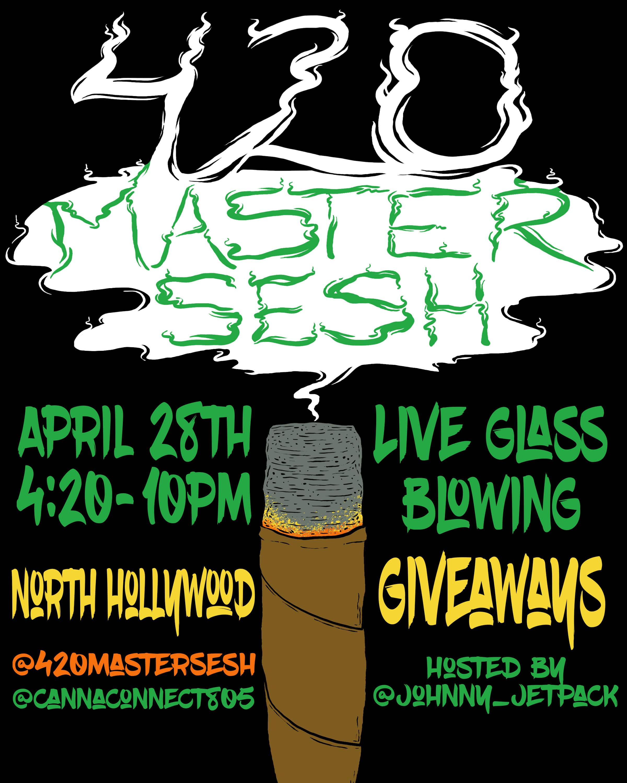 420 Master Sesh