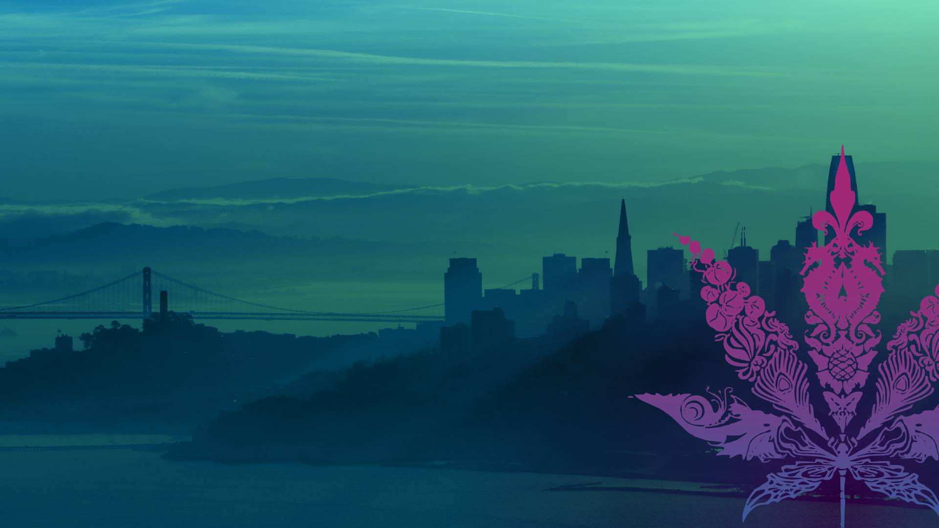 Ganja Yoga San Francisco - Self-Care Sunday