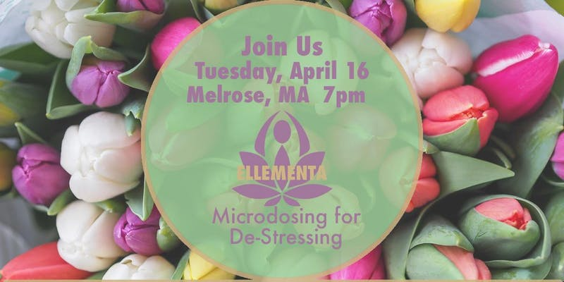 Ellementa Melrose (Boston): Microdosing Cannabis to De-stress